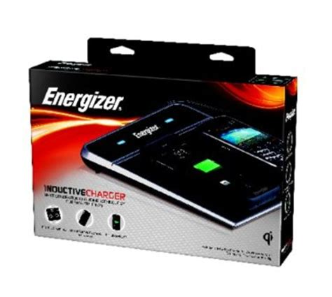 inductive charger energizer inductive charger frugal novice