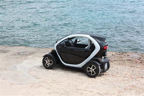 Welches Auto Ist Besonders Günstig In Der Versicherung by Fahrbericht Renault Twizy Automobil Blog