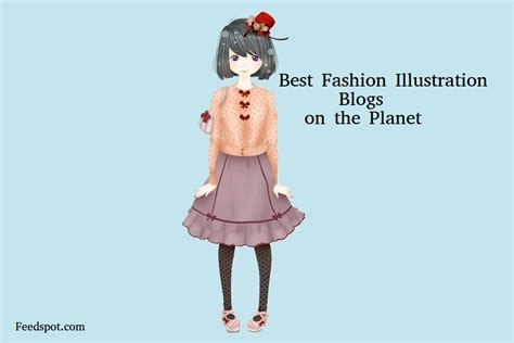 Best Fashion Illustration Blogs by Top 100 Fashion Illustration Blogs And Websites Fashion