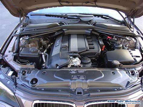 Options Engines My2004 525i   BMW 525i Engine   5Series.net