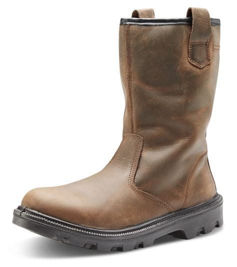 in rigger boots sherpa s3 safety rigger boots with steel toe cap and mid