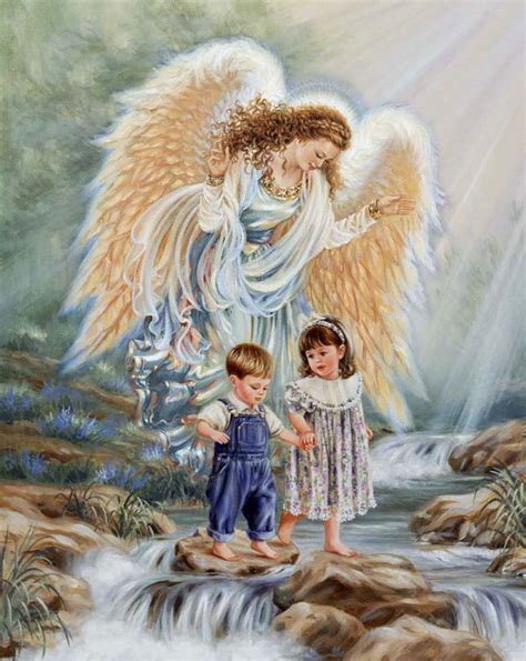 Guardian Mercy Jezu Ufam Tobie Prayer To Your Guardian
