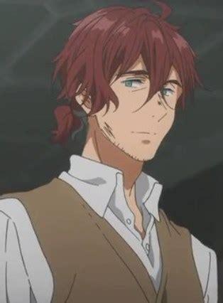 renzhare kata mutiara anime violet evergarden