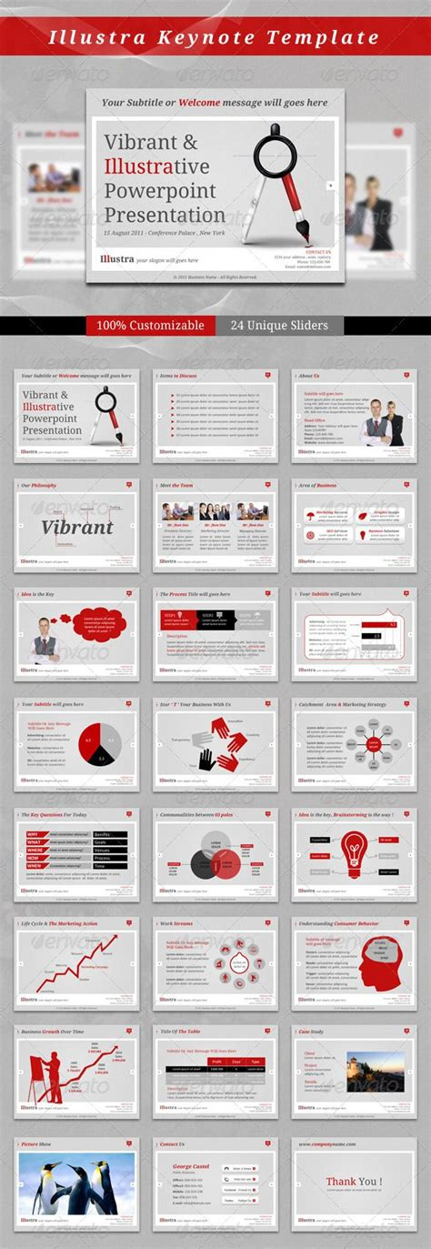 theme exles powerpoint 124 best keynote themes templates images on pinterest
