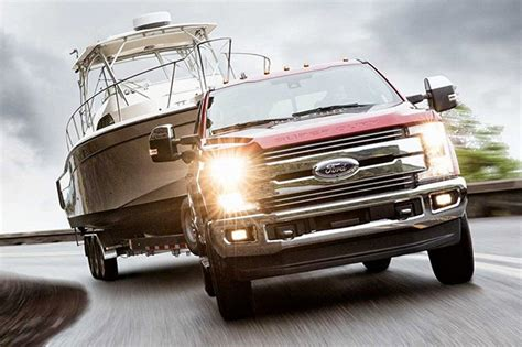 2019 Ford 6 7 Specs by New 2019 Ford Duty Trucks Ford Dealer Near Il
