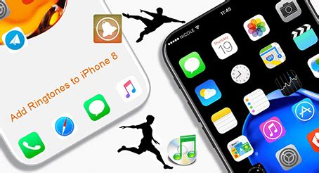 I Iphone 6s Ringtone by How To Make And Add Ringtones To Iphone X 8 7 6s 6 Plus