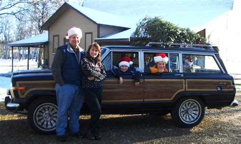 jeep family 1987 jeep grand wagoneer used in a family portrait
