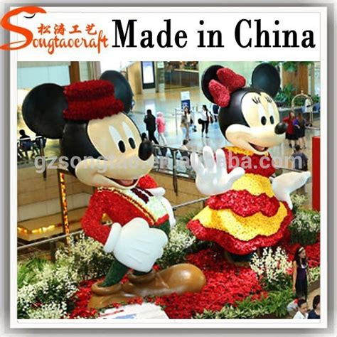 outdoor mickey mouse mug christmas decorations buy large