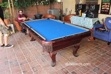 how heavy is a pool table how heavy is a pool table home design ideas and pictures