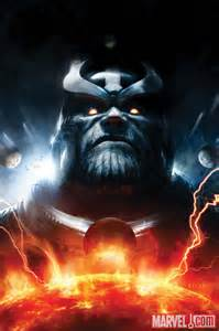kevin feige teases thanos importance to guardians of the