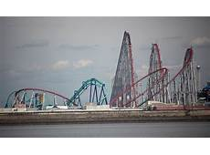 Fastest Roller Coaster Speed
