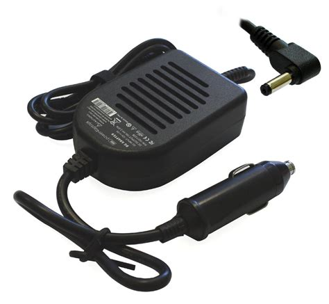 replacement asus e403s car charger with 1 year warranty