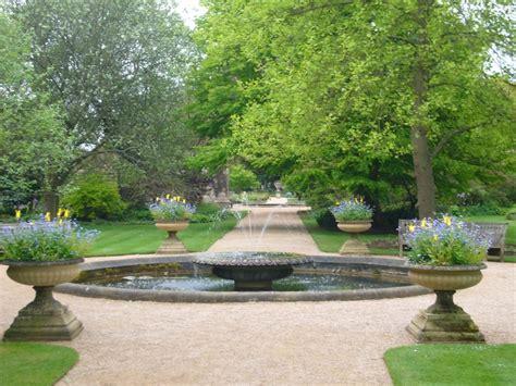 Oxford Botanical Gardens Oxford Botanical Gardens Travel Done Pinterest