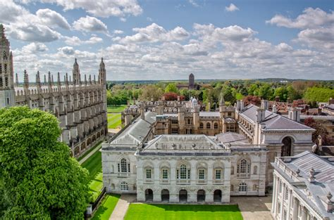 Oxford Or Cambridge Mba by Where Is The Best Place In The Uk To Make A Living