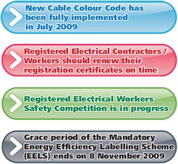 100 new cable colour code singapore electrical