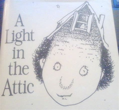 A Light In The Attic by Light In The Attic Caitlinsternwrites