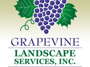 grapevine landscape services inc smithfield ri