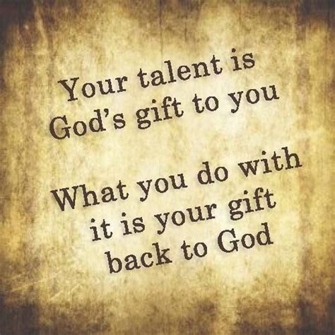 rest well god s gift for a s sleep a 90 day s devotional books never take for granted your talents but always use them