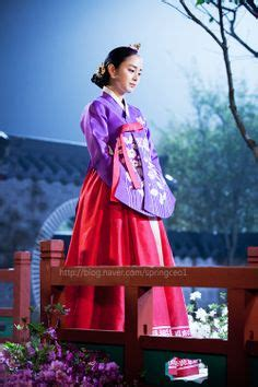 Baju Hanbok Jang Ok Jung korean historical drama hanbok drama dramas and korea