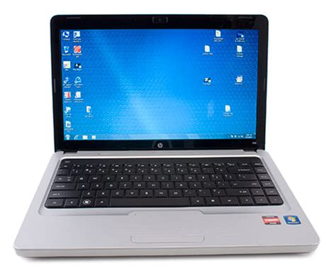 Hardisk Laptop Hp G42 Hp G42 Series Notebookcheck Net External Reviews