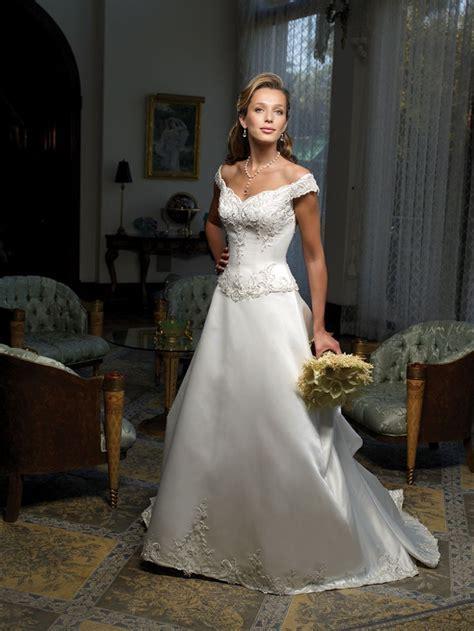 Style 1857   Casablanca Bridal