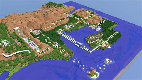 Gb Bc 8 Of The Minecraft Builds Bc Gb
