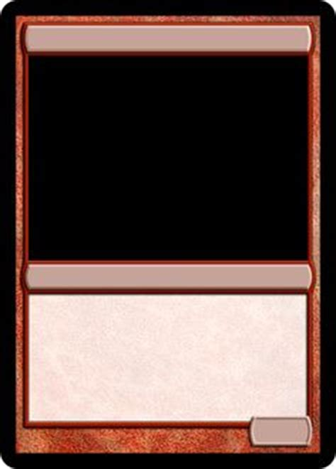mtg proxy template 1000 images about mtg templates on templates