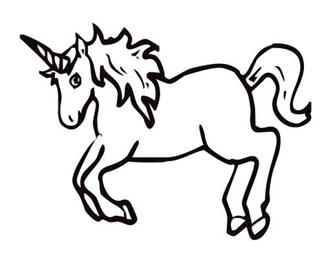 printable unicorn coloring pages unicorn coloring home
