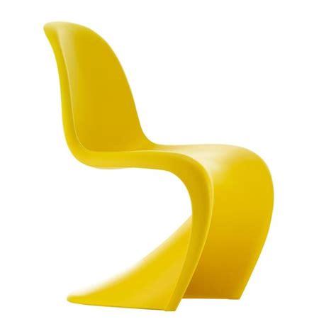 Stuhl Panton Chair by 17 Best Ideas About Panton Chair On Plastic