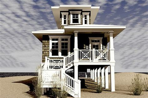 156 best images about beach house narrow lot plans on 2 2 1600 sq feet beach house love how it is perfect for
