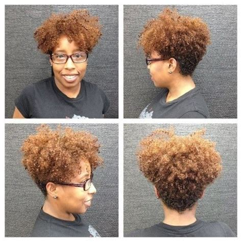 do it yourself tapered cut natural hair cute cut short natural hair and tapered too pinterest