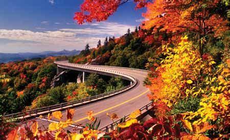 united states' most scenic road trips | corsia