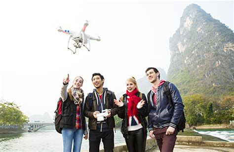 photography and drones – the rules amateur photographer