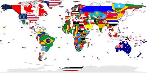 flags of the world history image 2000px flag map of the world svg png alternative