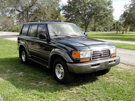 land cruiser for sale 1996 toyota land cruiser 4wd for sale