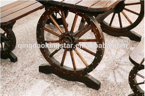 metal wagon wheel bench wagon wheel benches buy wagon wheel benches product on