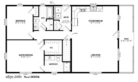 24x40 House Plans Small Home On Floor Plans House And Cottage Loversiq
