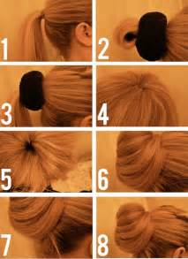 easy updo thin hair popular hairstyles trends 2013 2014 for thin hair with