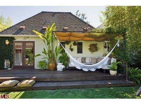sloped backyard deck ideas like the steps all around the deck backyard ideas pinterest the plant backyards