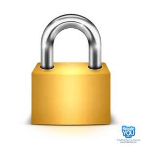Secure Lock PSD Lock