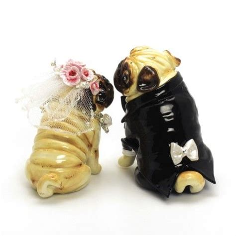 pug wedding cake best 20 pug wedding ideas on black pug puppy pug puppies and black pug