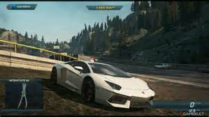 Need For Speed Most Wanted 2012 Lamborghini Aventador Location Lamborghini Aventador Soluce Et Guide Need For Speed
