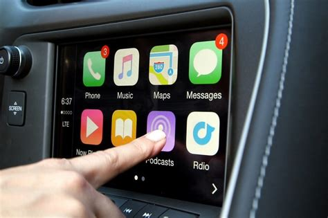 android car play come funzionano apple carplay android auto mirrorlink motorpedia