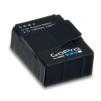 Battery Baterai Batre Replacement 1050mah Gopro Hd 3 Ahdbt 30120 gopro hero3 rechargeable battery gp3055 scan co uk