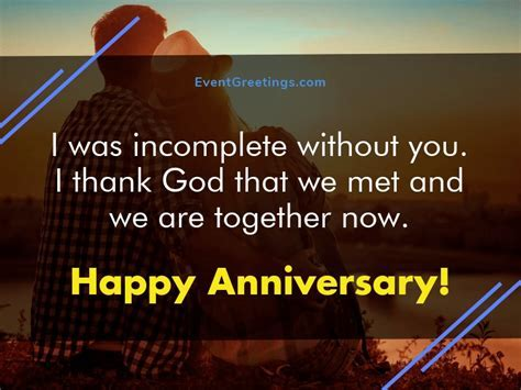 Happy Anniversary Wishes for Husband ? Events Greetings