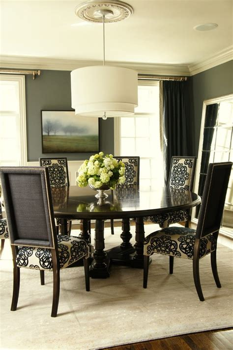 Houzz Dining Room Furniture Dining Chairs Houzz Dining Room Contemporary With Dining Table Centrepieces White Walls Open