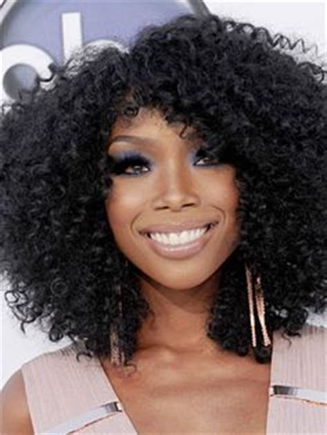 brandy norwood i love the hair beautiful faces love her hair brandy norwood at the 2012 billboard music