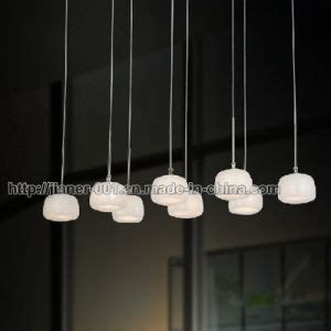 Kronleuchter Modern Glas by China Led Modern Glass Pendant L Light Hanging