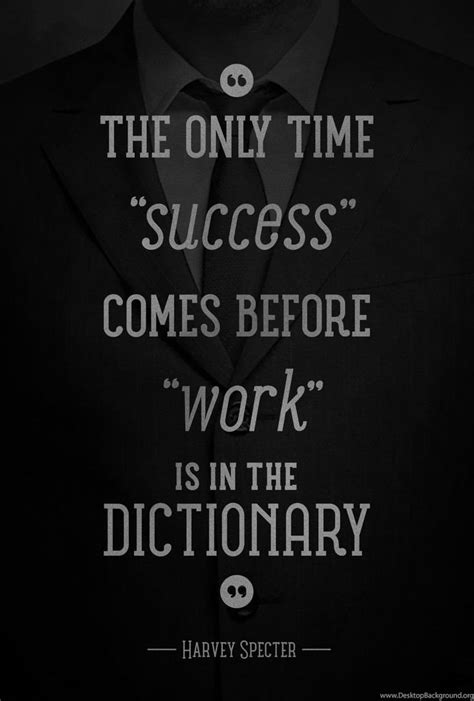 themes relating to time harvey specter quotes wallpaper www pixshark com