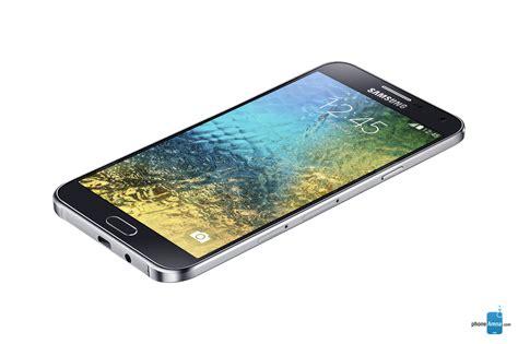 Samsung Termahal Samsung Galaxy E7 Specs